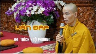 Vấn đáp Phật học