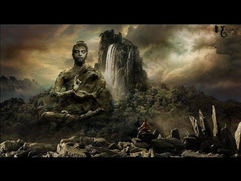 Huyền bí phương đông: Khởi nguồn Phật giáo