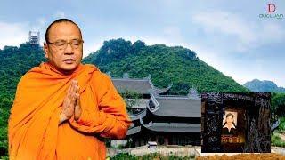 Thầy Bửu Chánh nghẹn ngào thấy ảnh bà LAN trong chùa TAM CHÚC - HÀ NAM  và chuyện làm chủ chính mình