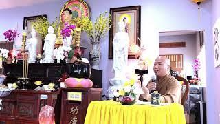 Ý Nghĩa Phật Đản Trong Tinh Thần Của Kinh Pháp Hoa
