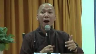 Tuệ Giác Của Đức Phật - Ý Nghĩa Danh Từ Phật Và Niết Bàn