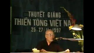 Thiền của Phật giáo Việt Nam