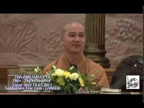 Tỏa Ánh Lưu Ly - Kinh Dược Sư giảng giải - Phần 10