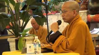 Niệm Phật thấy Phật