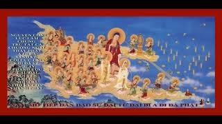 Kinh Hoa Nghiêm (101-107) Tịnh Liên Nghiêm Xuân Hồng - giảng giải