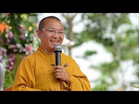 Chia sẻ lời Phật dạy đến mọi người (06/12/2015)