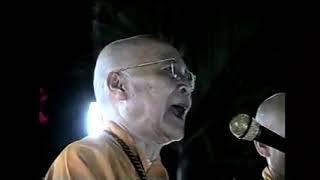 HT  Thích Thiện Siêu phát biểu Khai mạc diễu hành xe hoa cúng dường Phật đản PL  2540   DL  1996
