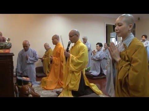 Niệm Phật kinh hành