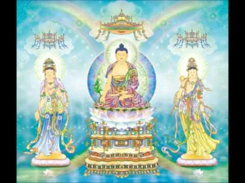 Đọc: Kinh Phổ Hiền Hạnh Nguyện Và Đại Thế Chí Bồ Tát Niệm Phật Viên Thông Chương