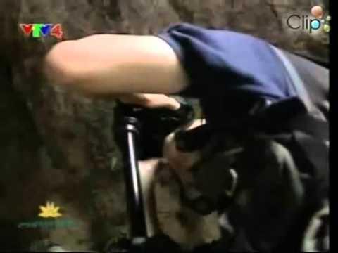 Khám phá chùa Hang - Kiên Giang
