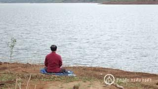 Sư Minh Niệm || Hạnh Phúc Trên Tay Mà Mãi Loay Hoay Tìm Kiếm || Bản Hoa Anh Đào || 12.2015