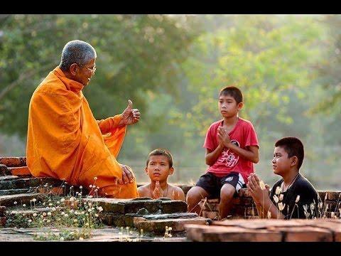 Bước đầu học Phật kỳ 01: Mục đích học Phật