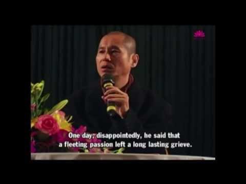 Thiền là tương lai nhân loại