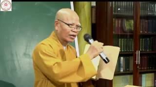 Hướng dẫn viết luận văn thạc sĩ Phật học phần 2