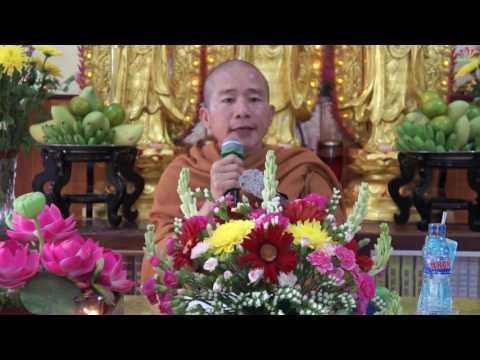 Xây dựng niềm tin kiên cố của người con Phật