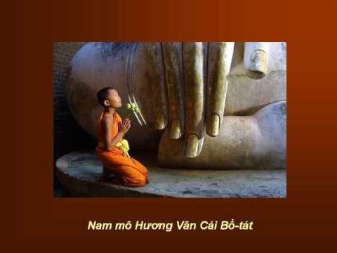 Kinh Phổ Môn 3 - Tán Hương - Võ Tá Hân phổ nhạc