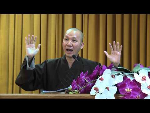 Lăng Nghiêm yếu giải:Nhân duyên thuyết kinh