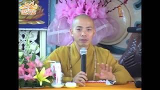 Vấn đề cúng ma chay trong đạo Phật - ĐĐ. Thích Quang Thạnh