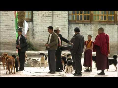 """Một Năm ở Tây Tạng - Tập 1 -- """"CHUYẾN THĂM"""""""
