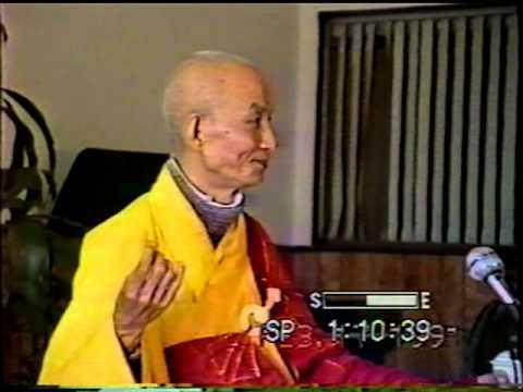 Video7 - Từ 01-32: Phật Pháp và Khoa Học 1 - Thiền sư Duy Lực