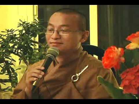 Triết Lý Về Đất (Phần 3/3) (20/06/2007) video do Thích Nhật Từ giảng