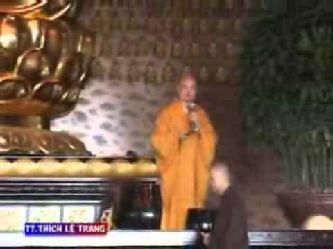 Niệm Phật và kinh hành