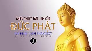Chiến Thuật Tâm Linh Của Đức Phật  1
