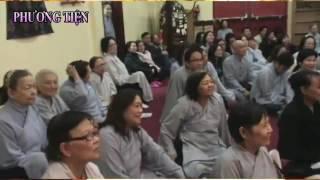 Phương Tiện (Chùa Quang Minh - USA)