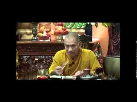 Kinh Pháp Cú giảng giải - Phẩm Phật Đà