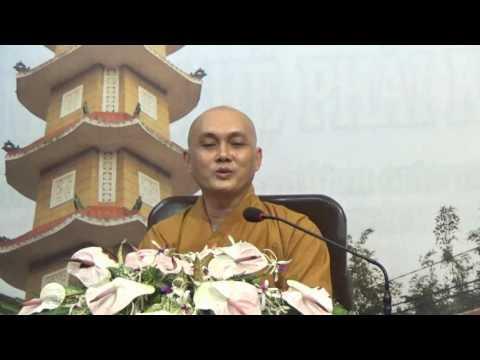 Vấn Đáp: Oai Nghi Phật Tử Tại Gia