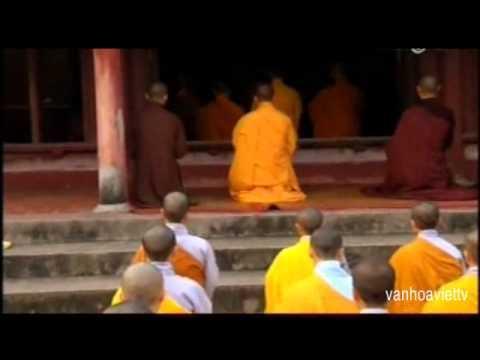 Trưởng lão hòa thượng Thích Thanh Bích - Áo nâu bên cửa Thiền