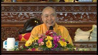 Đức hạnh của người Phật tử trẻ