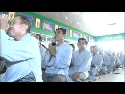 Niệm Phật Vãng Sanh (Cổ Nhạc Phật Giáo)