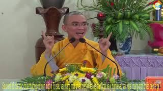 VẤN ĐÁP: Sau nhà tổ của các chùa thường có hình một vị Tổ sau vai...?