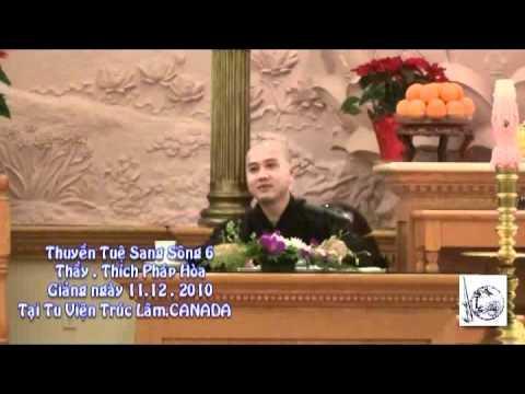 Thuyền Tuệ Sang Sông - Bát Nhã Tâm Kinh - Part 6