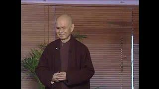 Du Già Sư Địa Luận 04 [bài kệ 9-12]-TS Thích Nhất Hạnh (04-12-2011, Xóm Mới, Làng Mai.)