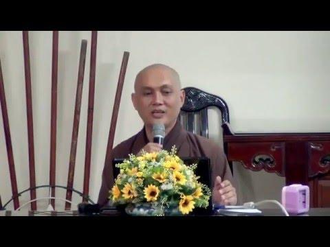 Những Sự Kiện Cuối Đời Của Đức Phật (phần 1)