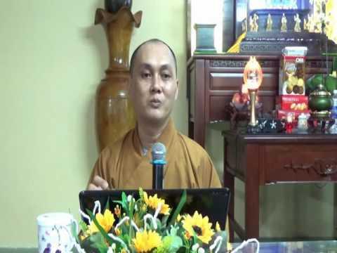 Để Trở Thành Người Phật Tử (phần 1)