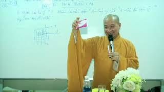 Đoạn trừ năm triền cái [Phật tử nên biết] || Đại đức Thích Trí Huệ