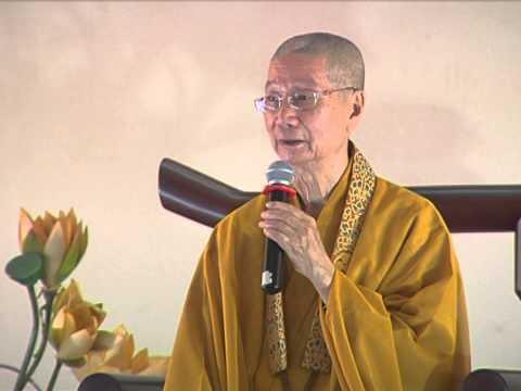 Niệm Phật Trong Mơ