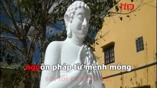 Karaoke Phật giáo: Phật là ánh từ quang