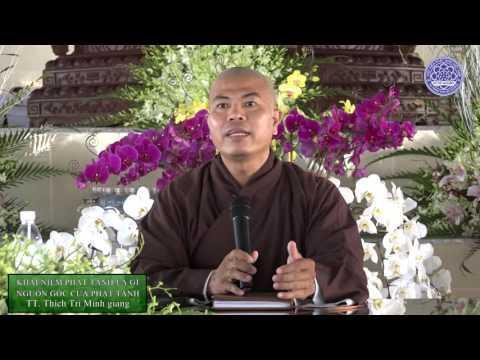 Khái niệm và nguồn gốc của Phật tánh