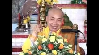Tài Sản Thế Gian Và Tài Sản Phật Pháp