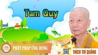 Tam Quy