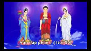 Phật Học Vấn Đáp (Giải Đáp Những Nghi Vấn Liên Quan Đến Pháp Môn Tịnh Độ (Trọn Bài, 3 Phần)