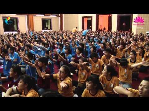 Nơi ấy con tìm về_Trại Sinh_Hội trại tập huấn TNPT 2015