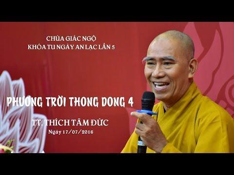 Phương Trời Thong Dong 4
