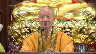 Ý nghĩa kinh Dược sư: Từ đức Phật lịch sử nhìn về đức Phật tâm linh - MS 523/ 16022020 - HN