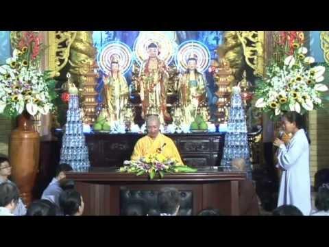 Đạo Phật Đi Vào Cuộc Đời (Phần 1)