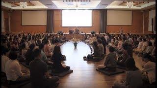 Hiểu Rõ Về Thiền Hiểu Biết( Vippassana ) và Bát Chánh Đạo Trong Phật Giáo
